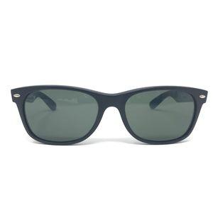 Ray Ban RB2132 New Wayfarer Bicolor Sunglasses